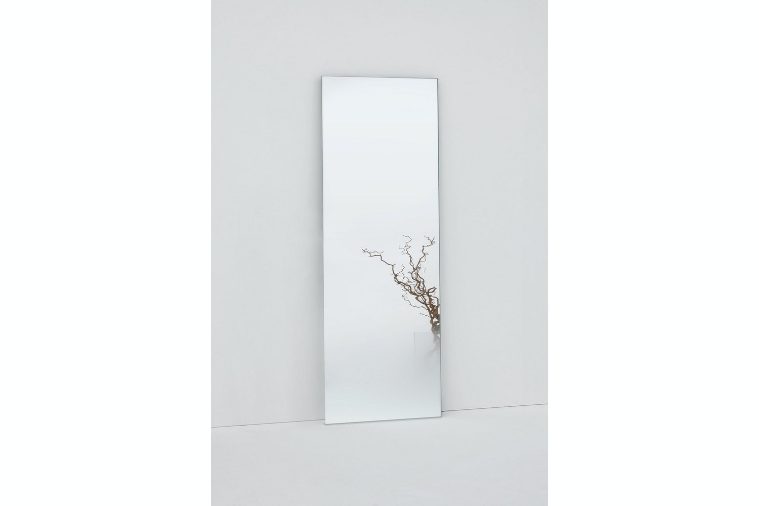 Rising Mist Mirror by Design Glas Italia for Glas Italia