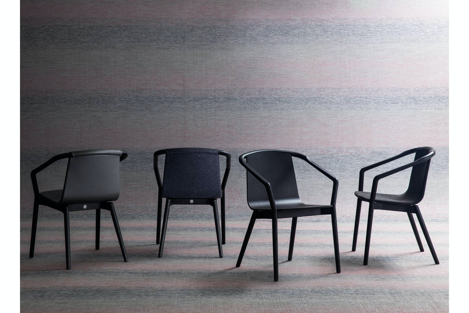 Thomas Chair By Metrica For SP01. Share