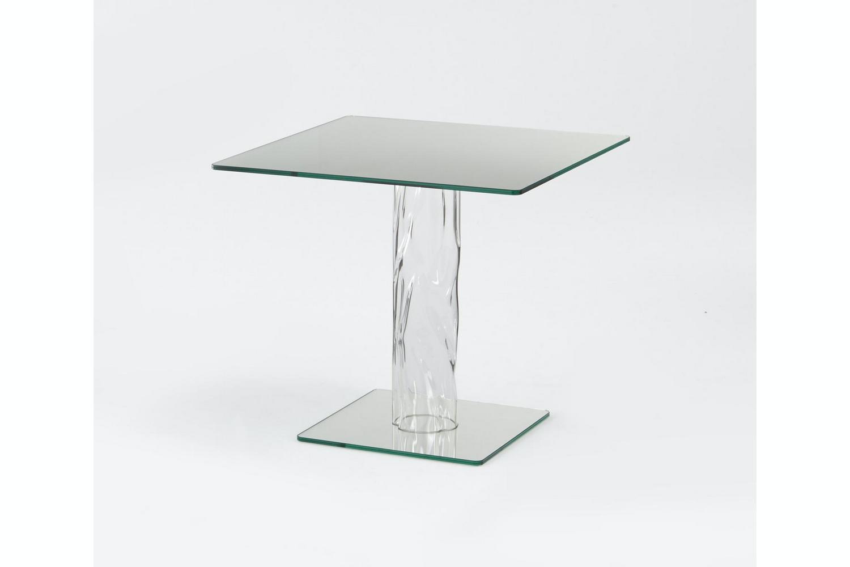 Narcissus Table by Naoto Fukasawa for Glas Italia