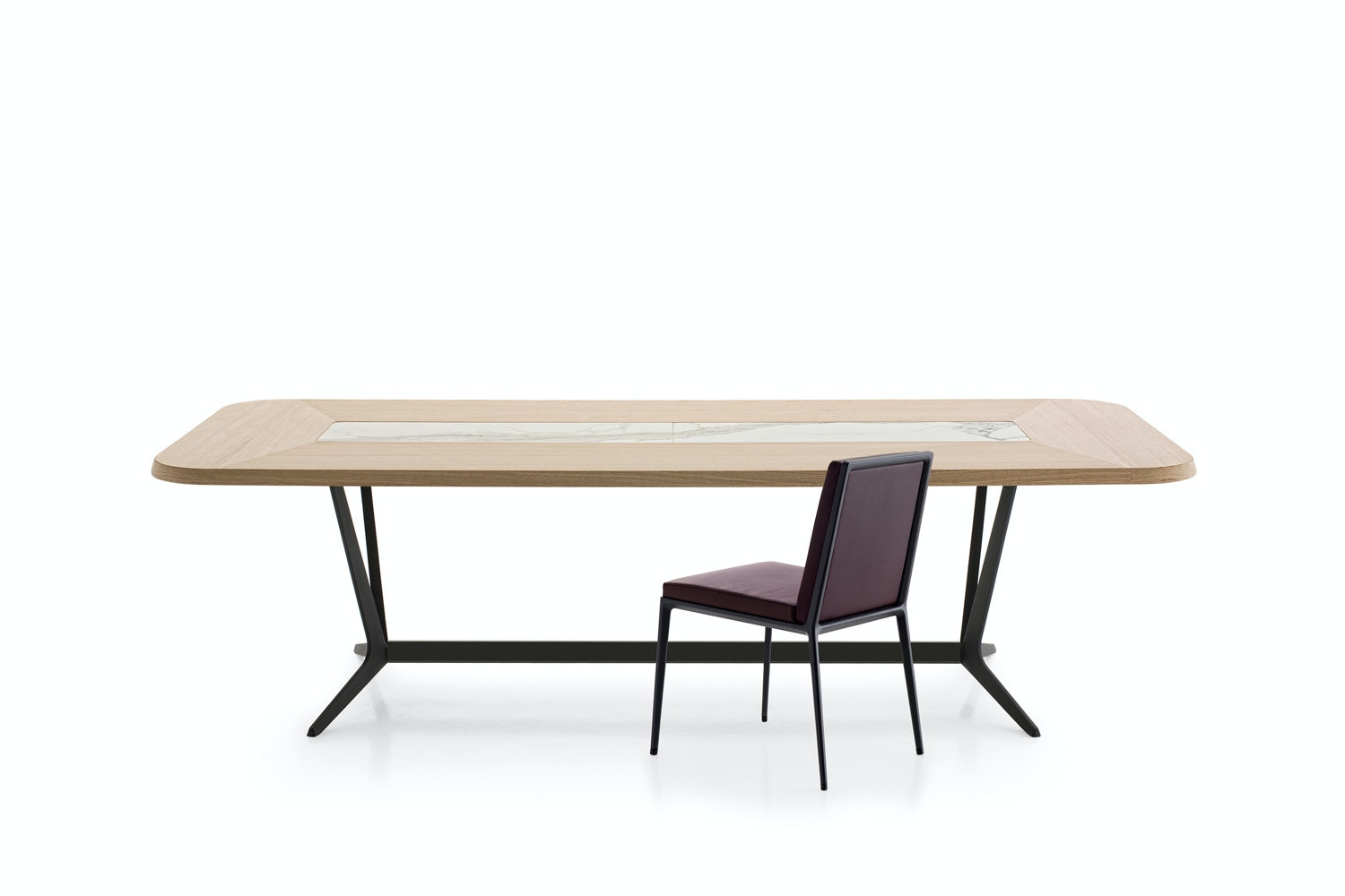 Astrum Table by Antonio Citterio for Maxalto