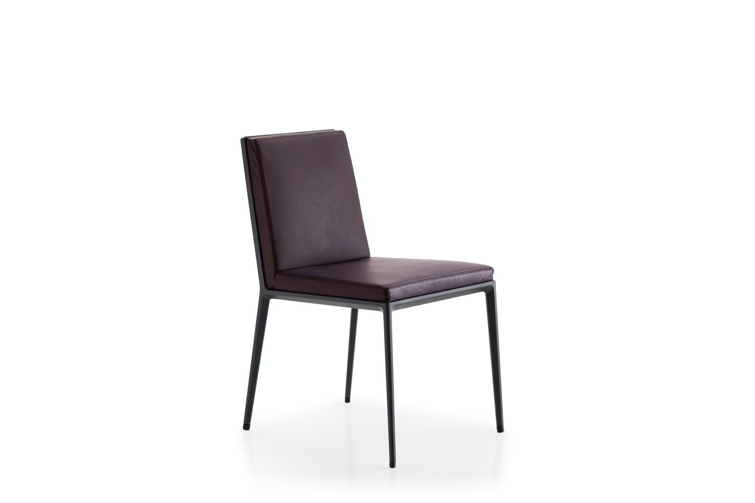 Caratos Chair by Antonio Citterio for Maxalto