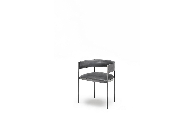 Era Chair by David Lopez Quincoces for Living Divani