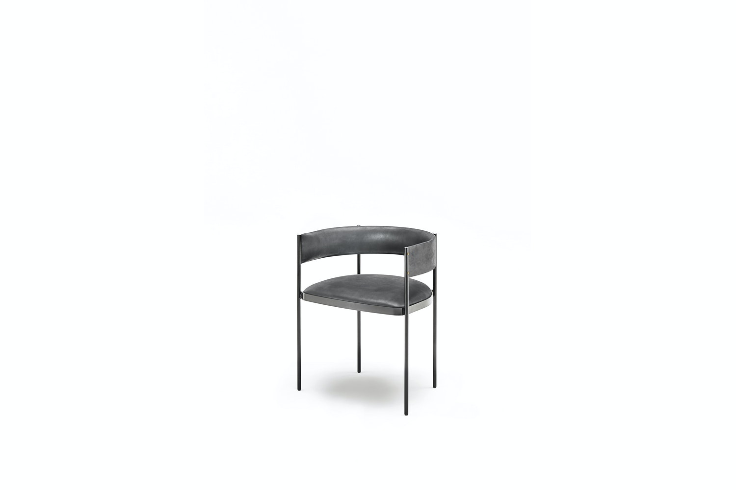 Era Chair by David Lopez Quincoces for Living Divani