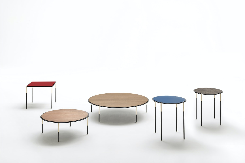 Era Table by David Lopez Quincoces for Living Divani