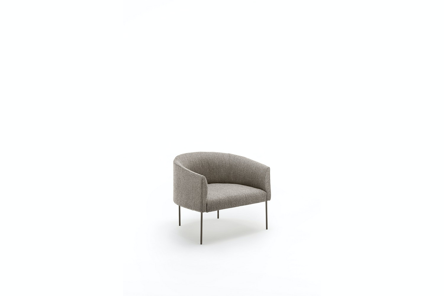 Era Armchair by David Lopez Quincoces for Living Divani
