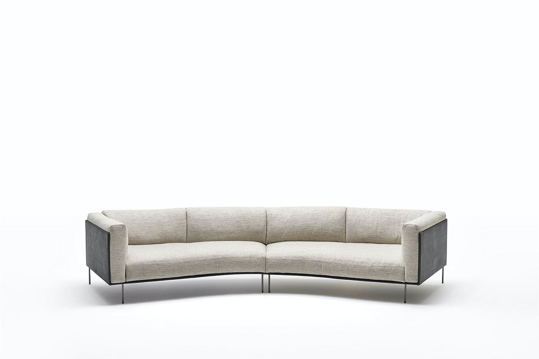 Rod Bean by Piero Lissoni for Living Divani   Space Furniture