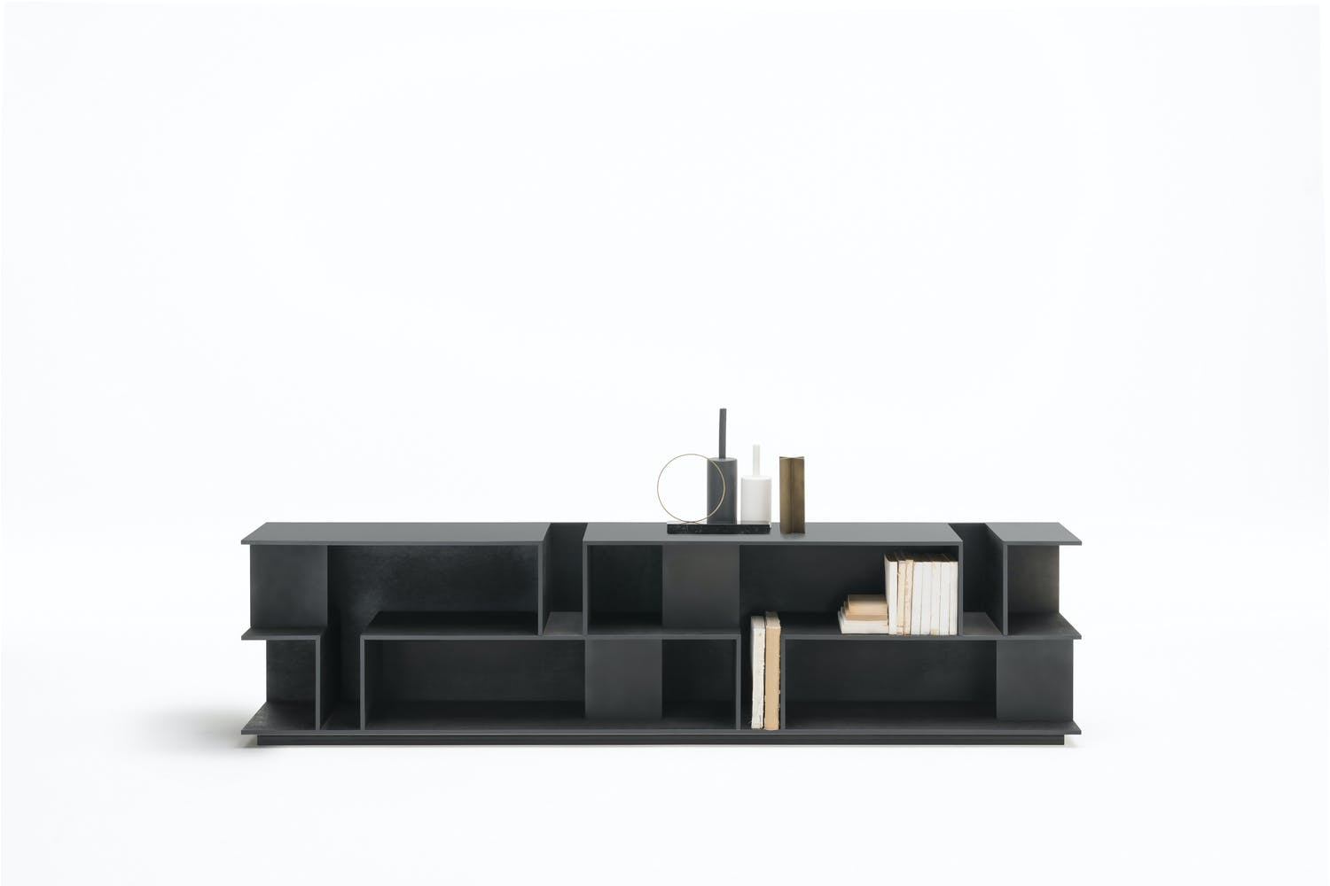 grek box by gabriele oscar buratti for living divani space furniture. Black Bedroom Furniture Sets. Home Design Ideas
