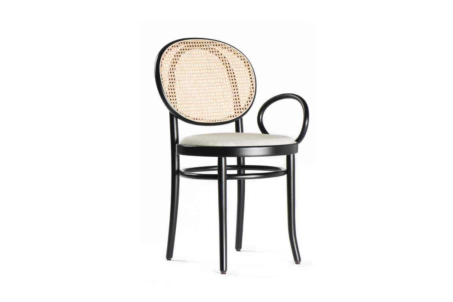 N. 0 Chair by Front for Wiener GTV Design