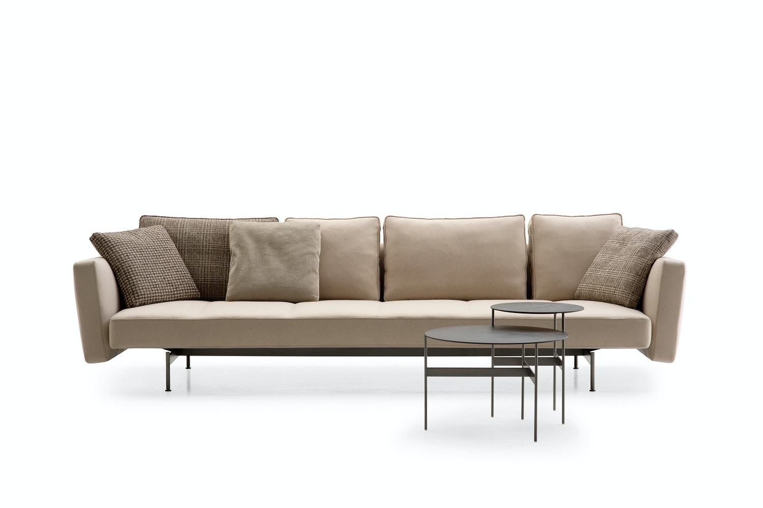 SAKe Sofa by Piero Lissoni for B&B Italia