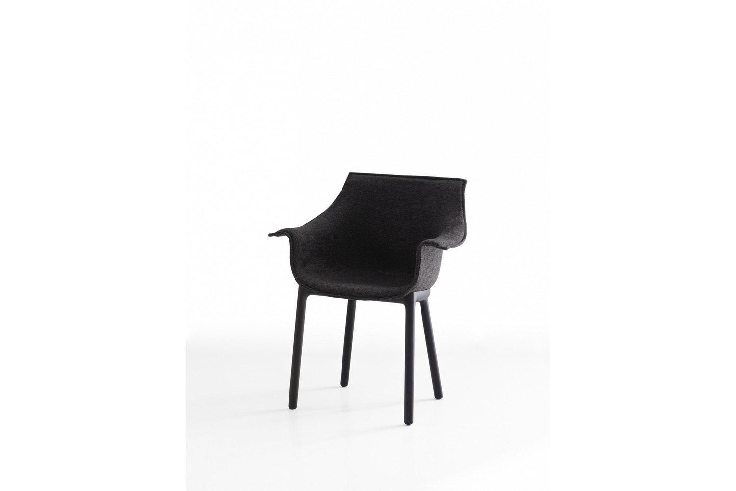 Draped Chair by Front for Porro