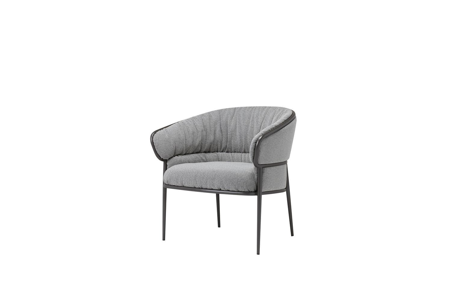 Shu-Ying Armchair by Tim Rundle for SP01