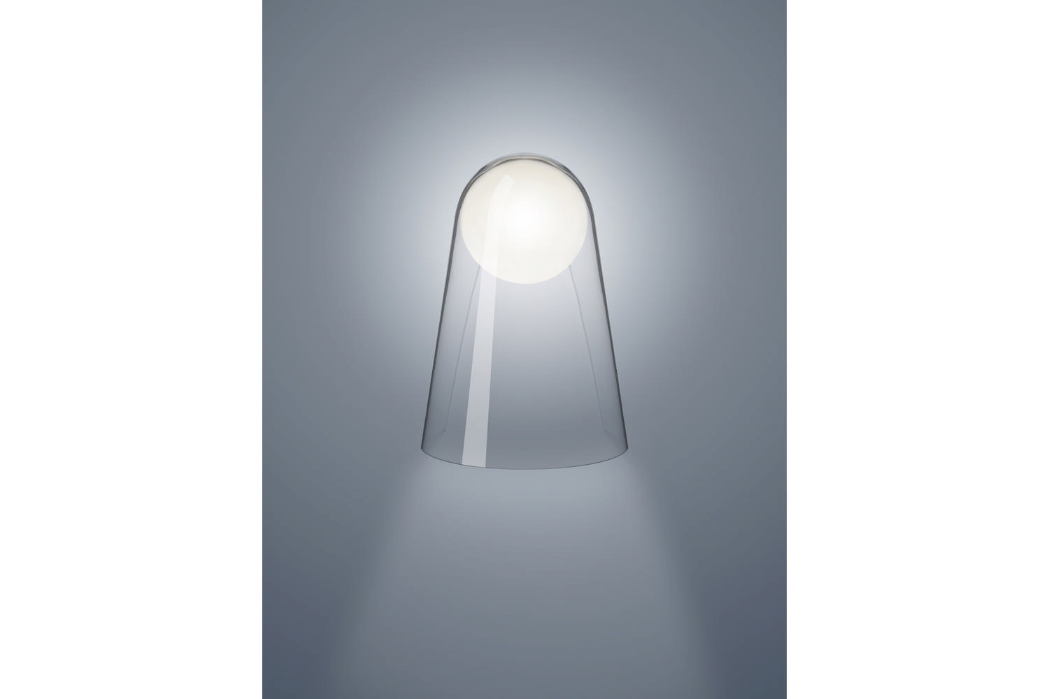 Satellight LED Dimmable Wall Lamp by Eugeni Quitllet for Foscarini
