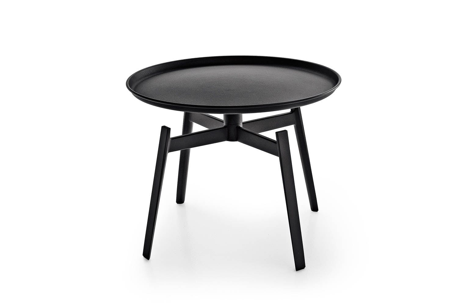 Husk Outdoor Small Table By Patricia Urquiola For Bb Italia Space