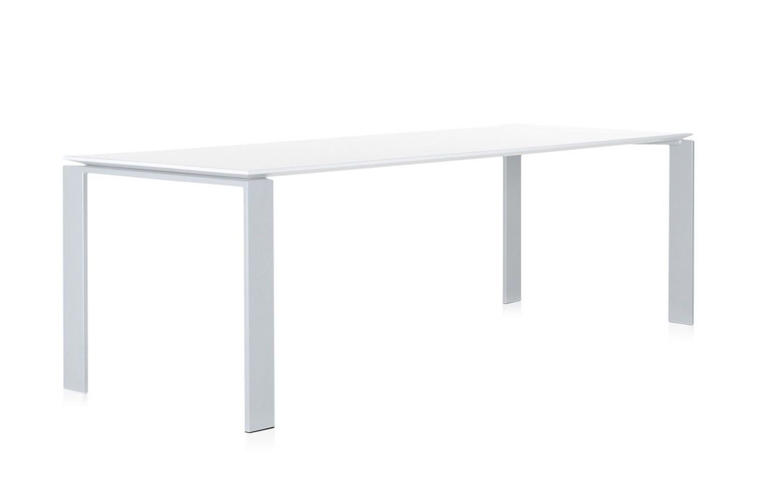 Four Large Table by Ferruccio Laviani for Kartell