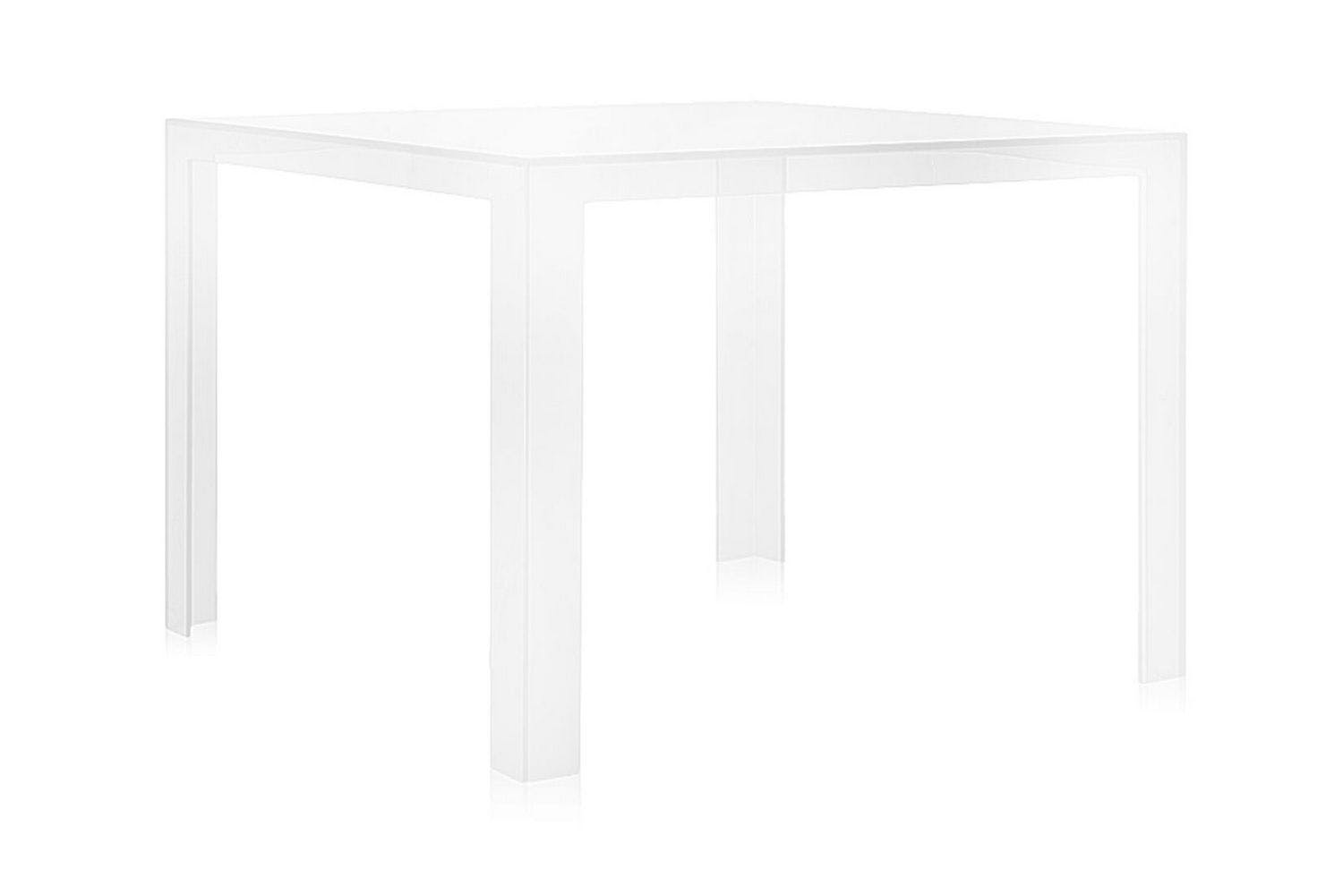 Invisible Table By Tokujin Yoshioka For Kartell Space Furniture - Kartell invisible coffee table