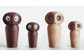 Owl by Paul Anker Hansen for Architectmade