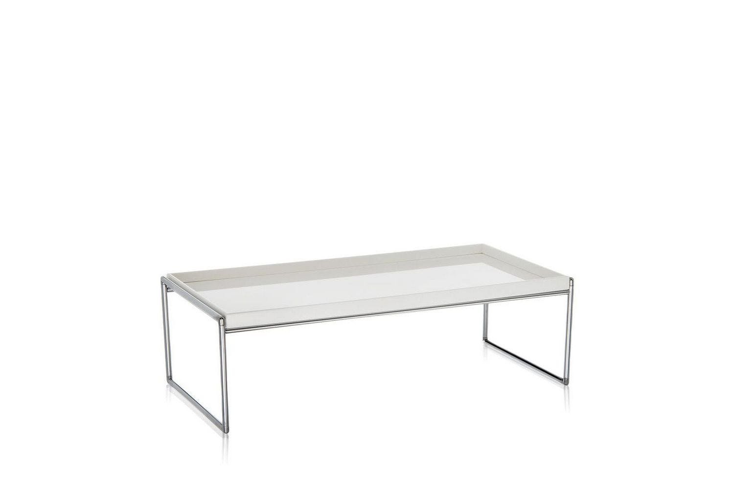 Trays short coffee table