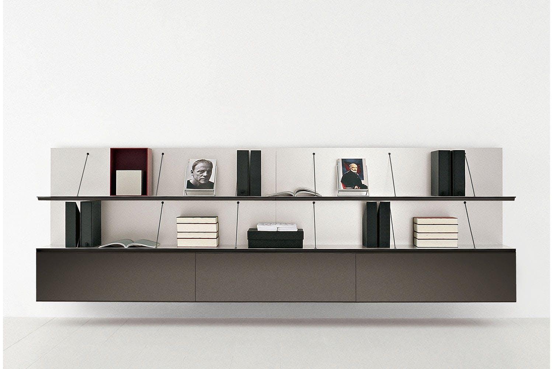 Pab Storage Unit By Studio Kairos For B Amp B Italia Space