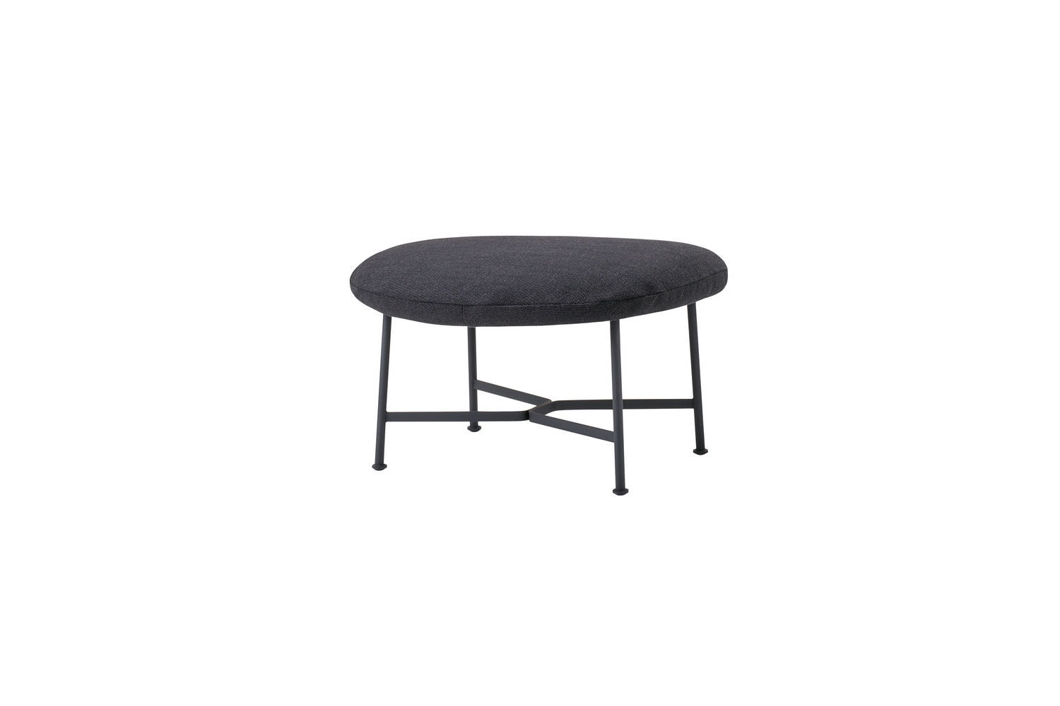 Caristo Ottoman by Tim Rundle for SP01