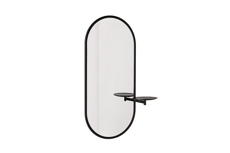 Michelle Wall Mirror by Tim Rundle for SP01