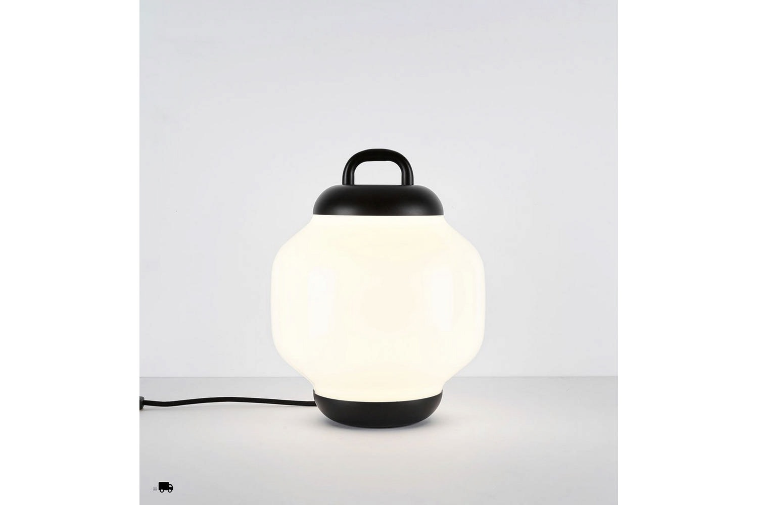 Esper Table Lamp by Visibility for Roll & Hill