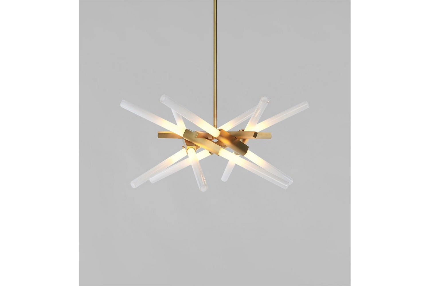 Astral Agnes 01 - 12 Lights by Lindsey Adams Adelman for Roll & Hill