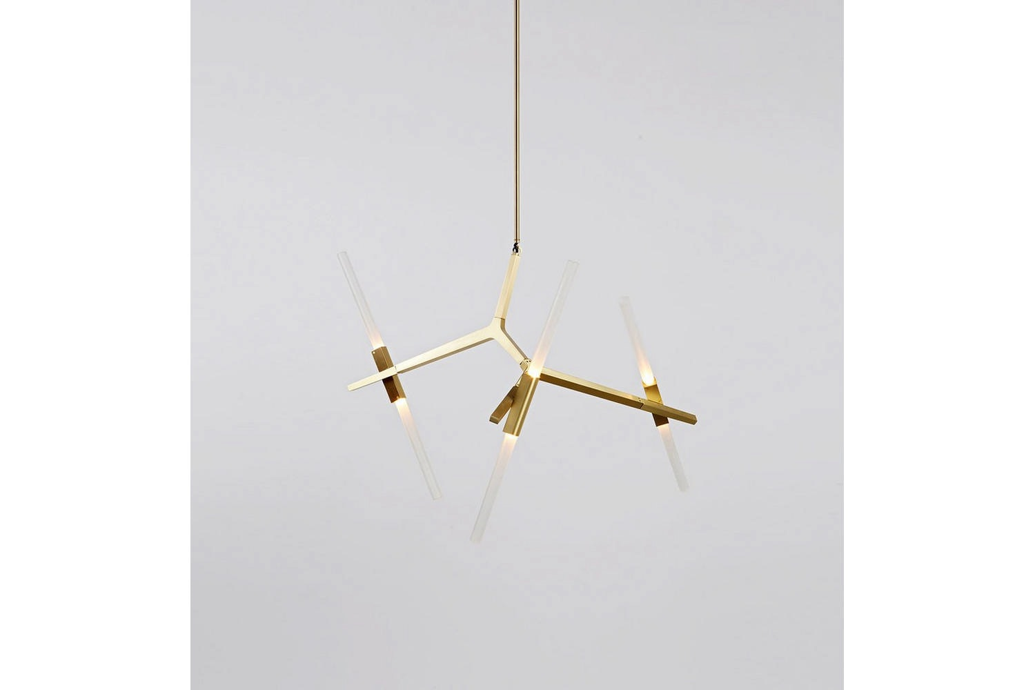 Agnes Chandelier - 6 Lights by Lindsey Adams Adelman for Roll & Hill