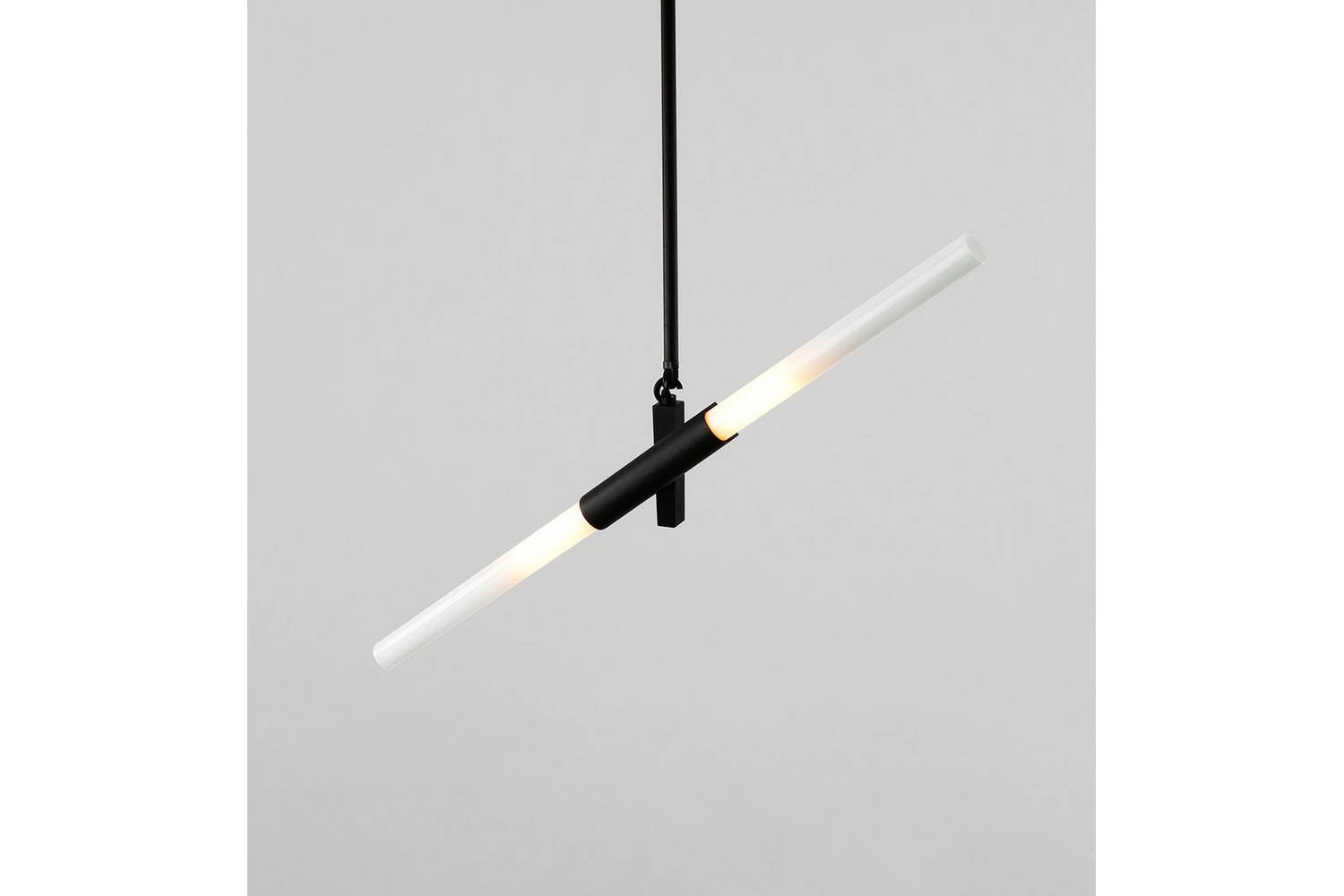 Agnes Pendant - 2 Lights by Lindsey Adams Adelman for Roll & Hill