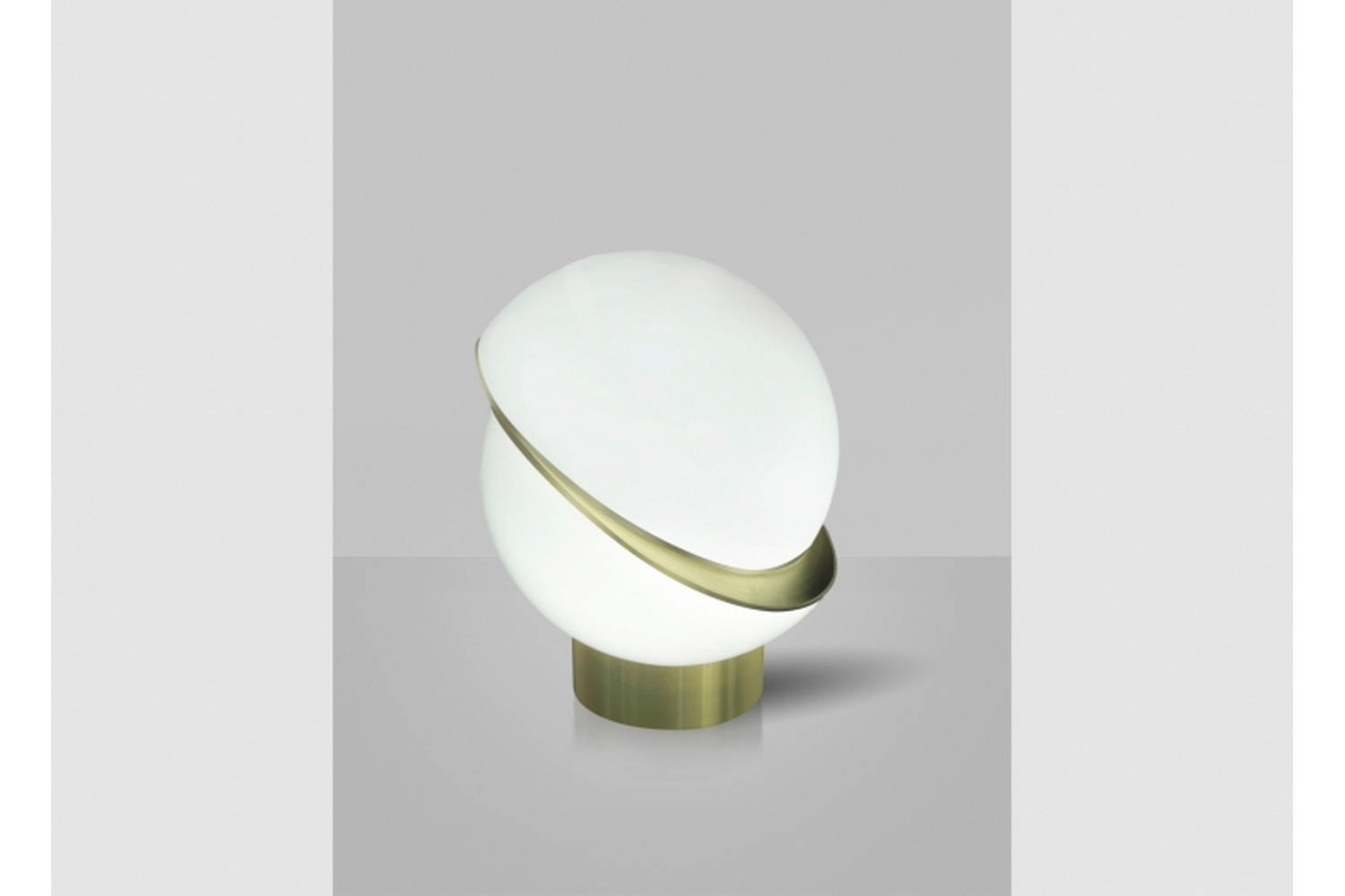 Crescent Table Lamp by Lee Broom