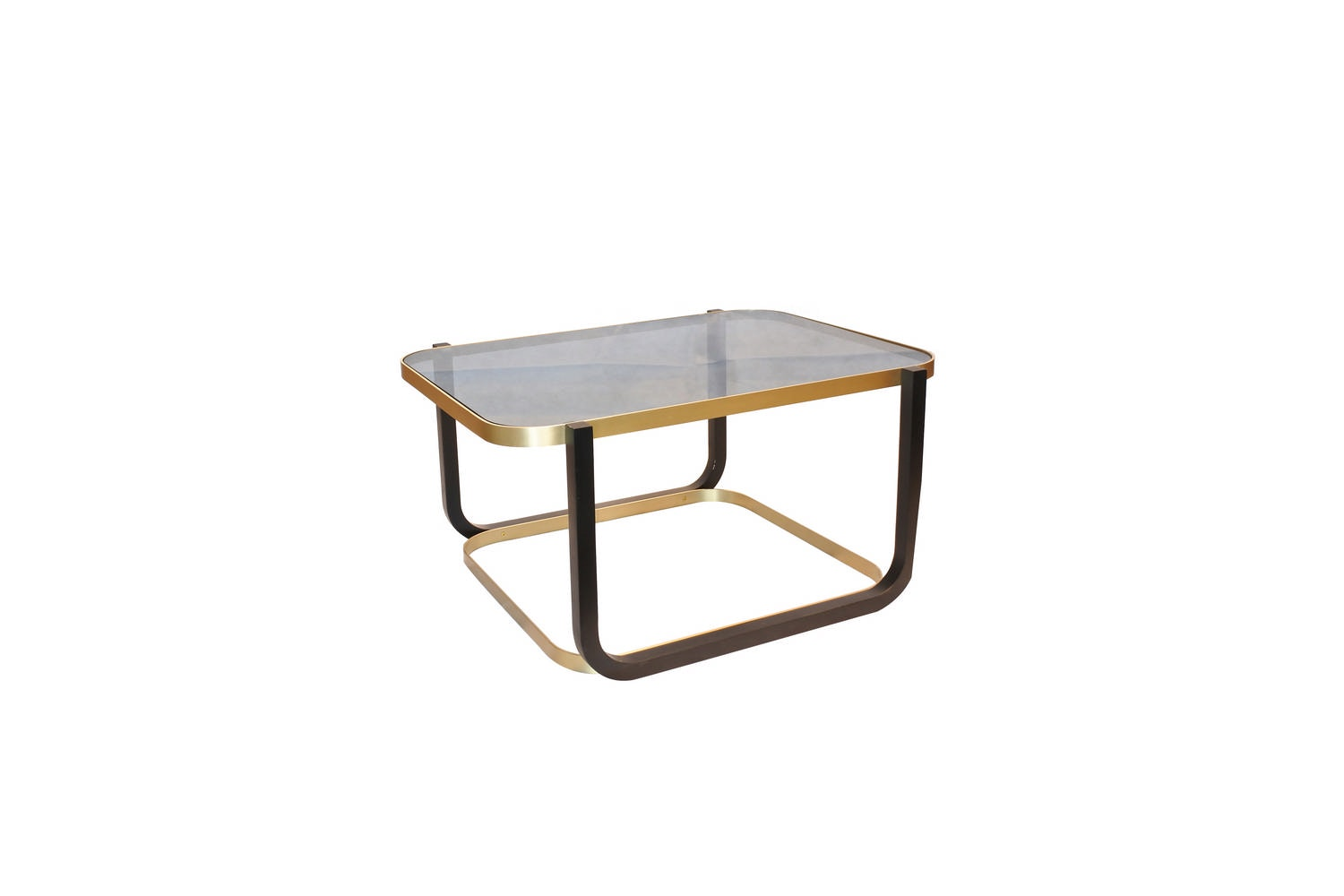 Duet Coffee Table by Cristian Mohaded for Gebruder Thonet Vienna GmbH