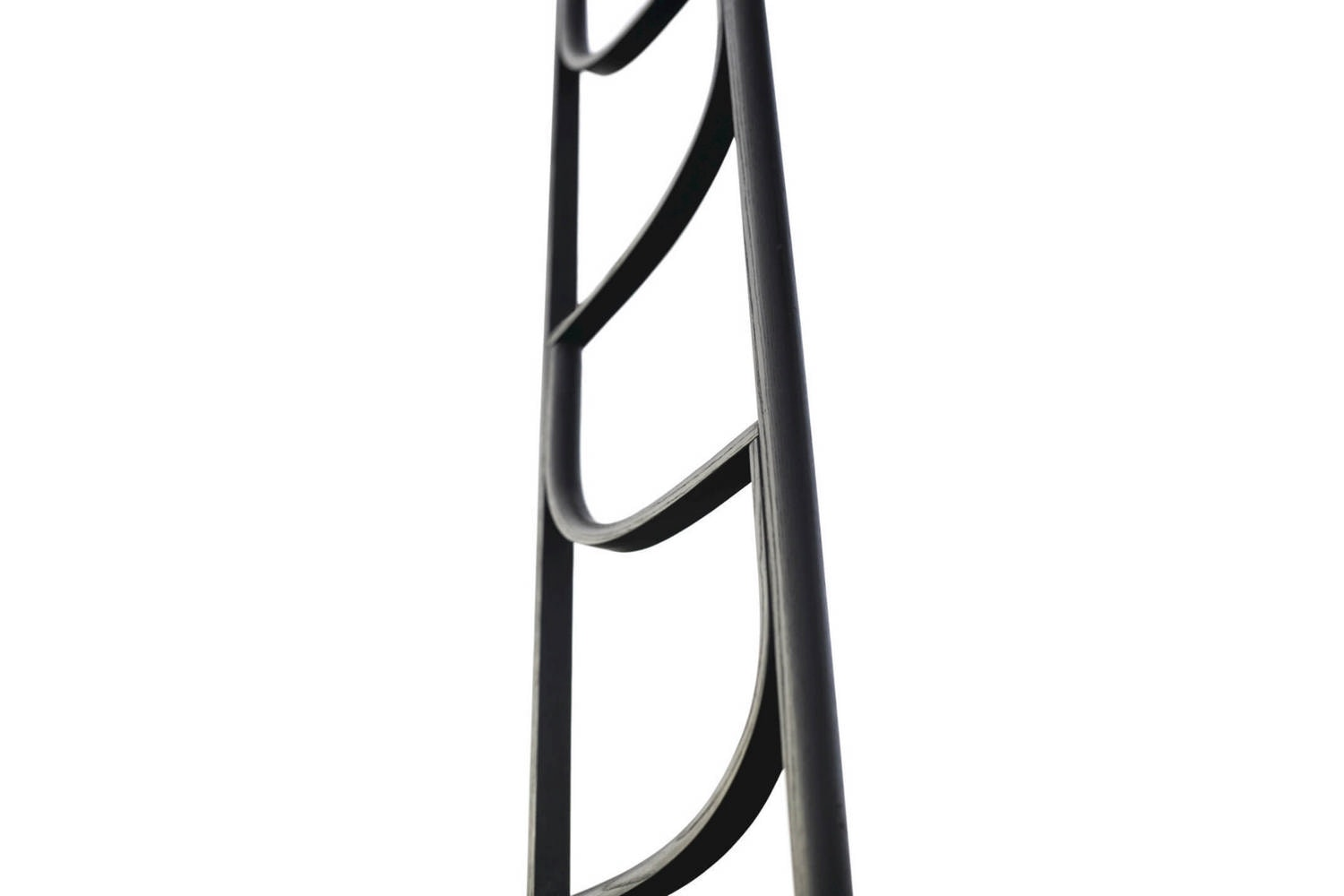 Ladder by Charlie Styrbjorn Nilsson for Gebruder Thonet Vienna GmbH