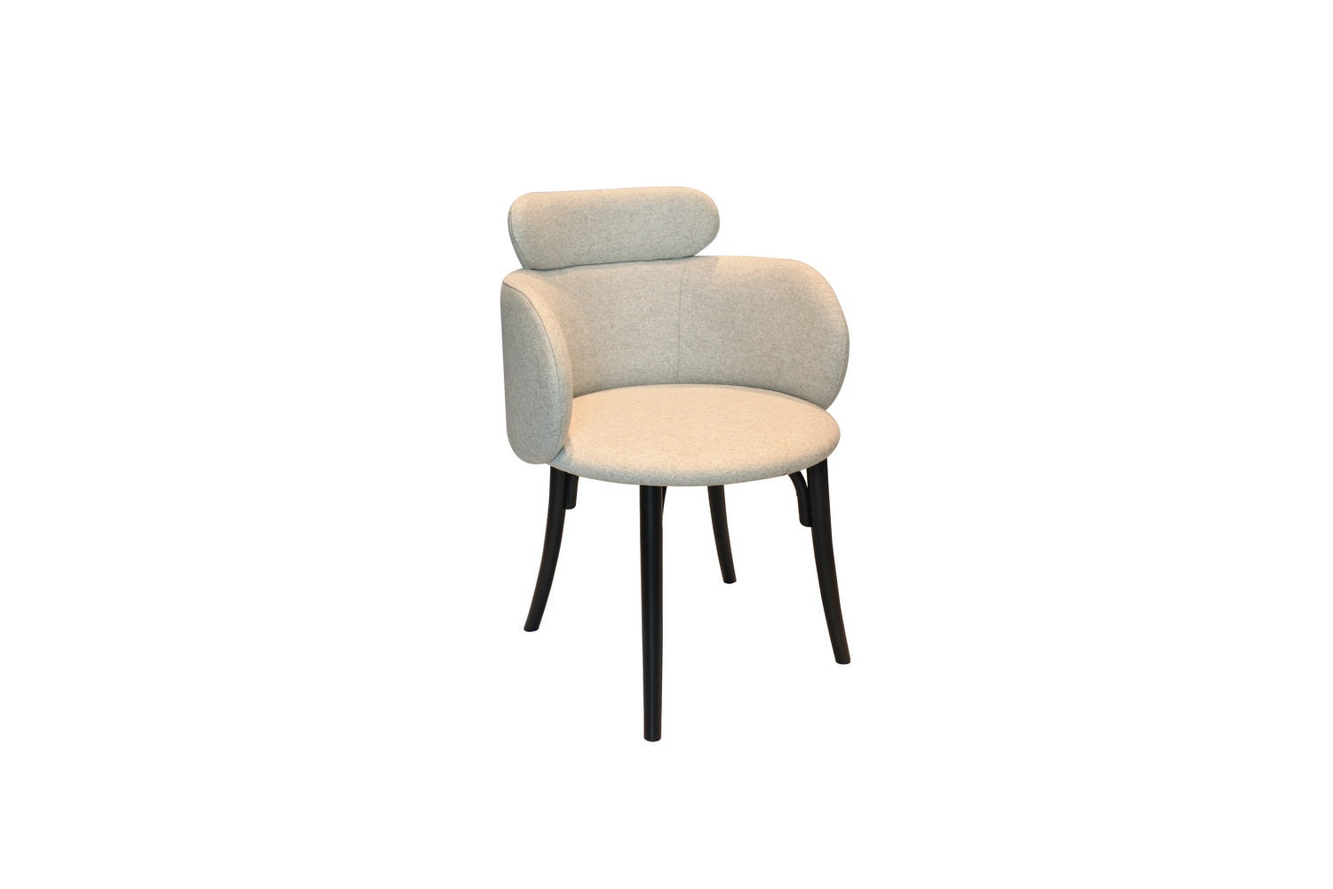 Malit Chair by Gordon Guillaumier for Gebruder Thonet Vienna GmbH