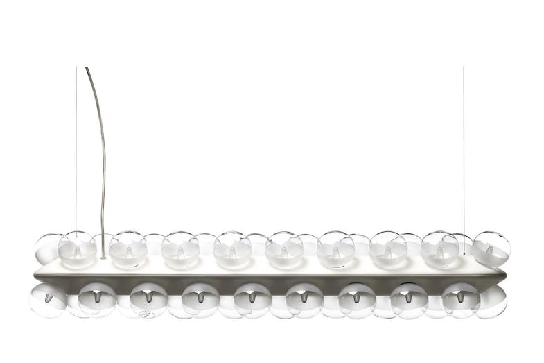 Prop Light Double By Bertjan Pot For Moooi Space Furniture