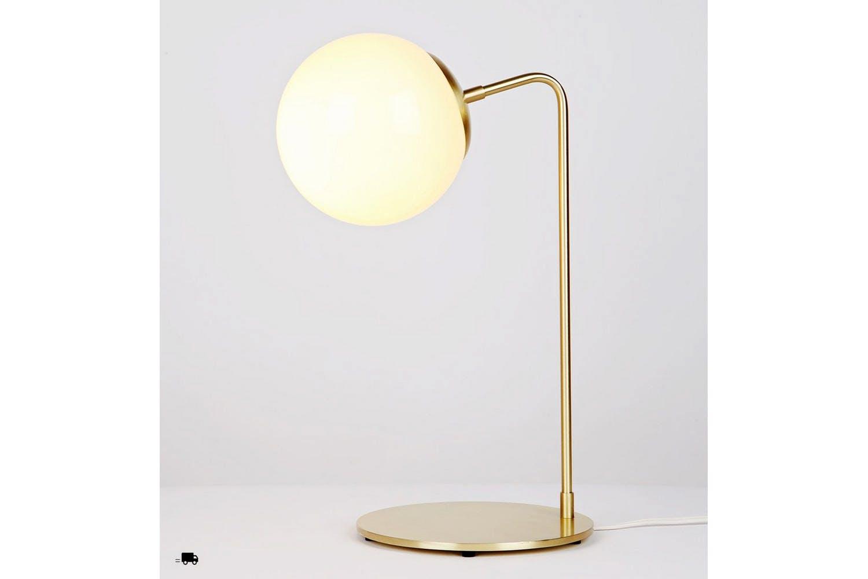 Modo Desk Lamp By Jason Miller For Roll Hill E Furniture