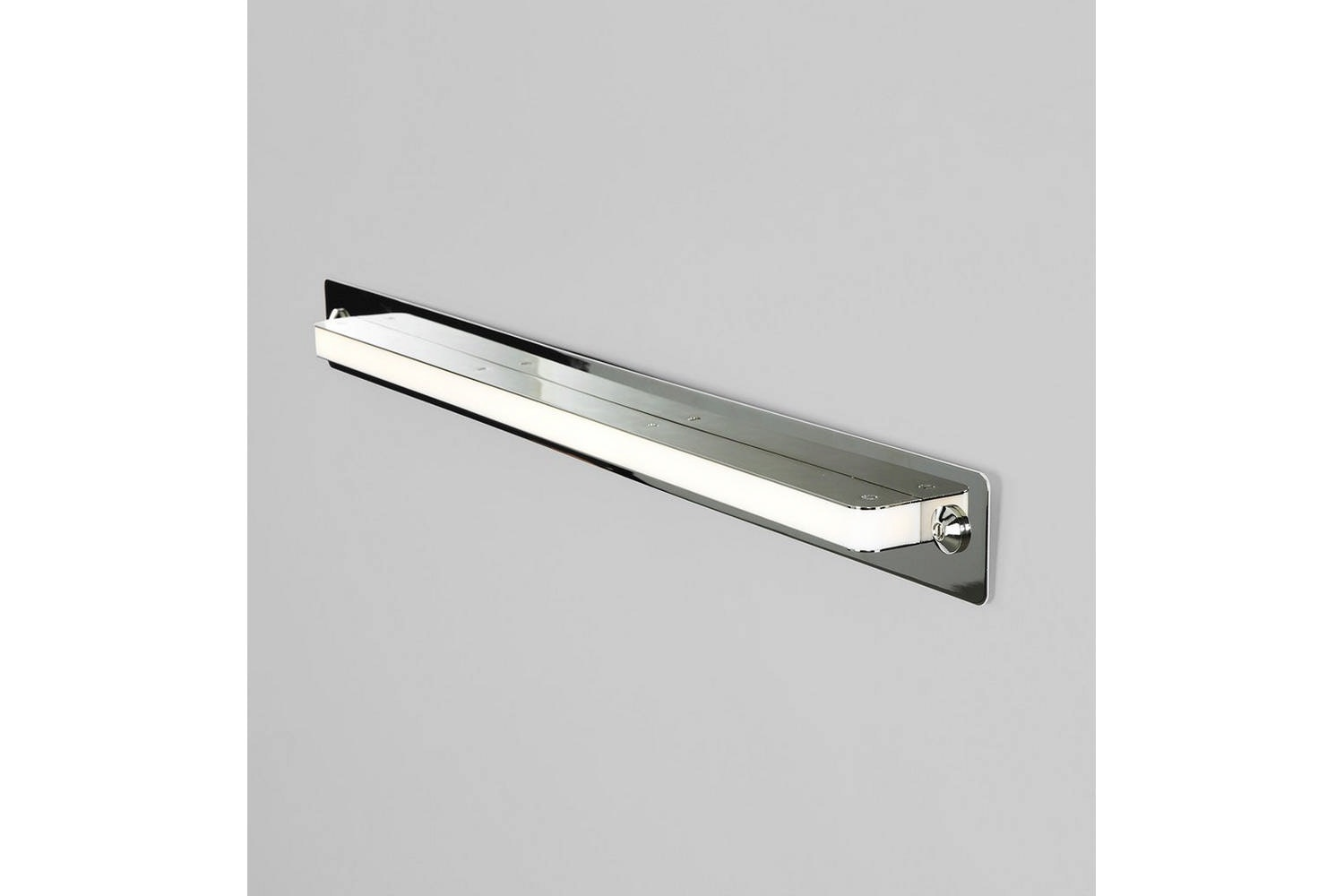 Halo Sconce - 32 inches by Paul Loebach for Roll & Hill