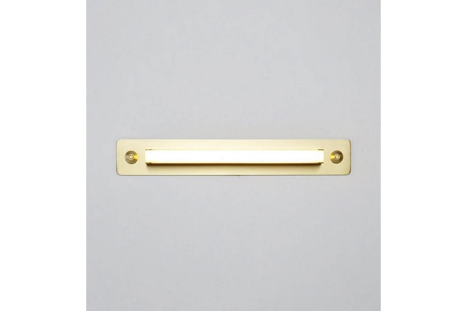 Halo Sconce - 18 inches by Paul Loebach for Roll & Hill