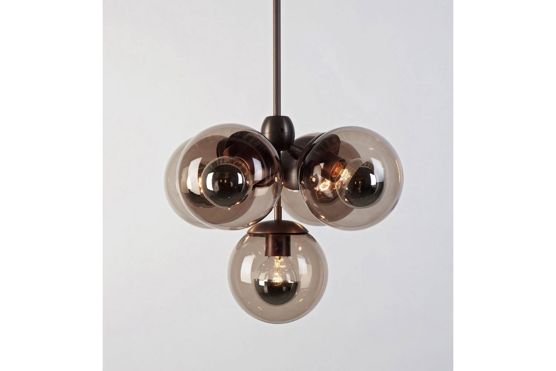 Modo Pendant Suspension Lamp By Jason Miller For Roll Hill