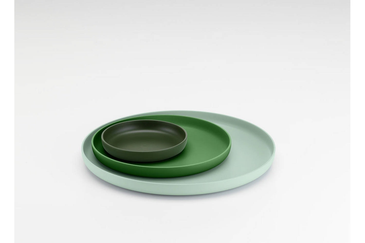Trays by Jasper Morrison for Vitra