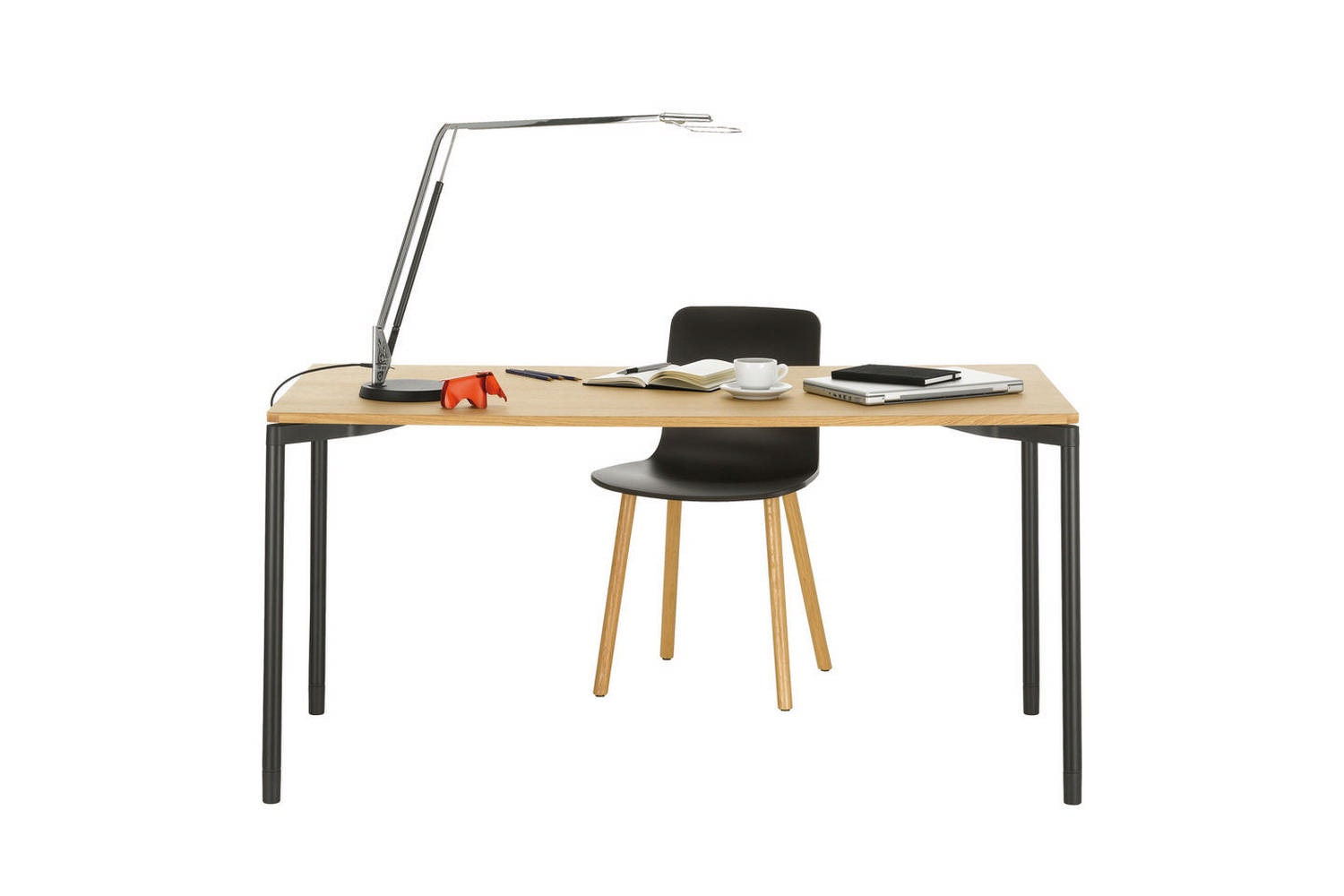 Map Table by Edward Barber & Jay Osgerby for Vitra