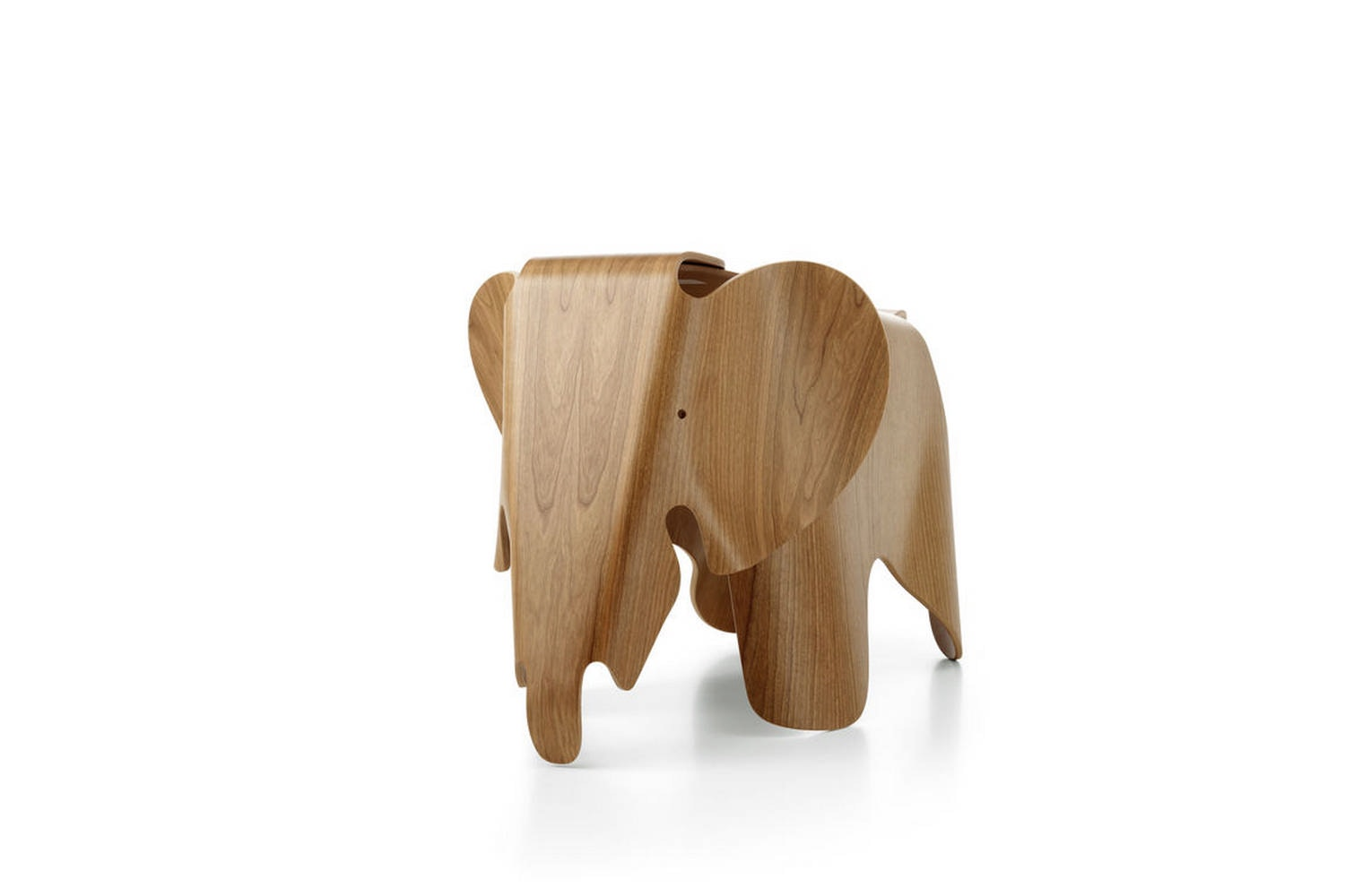 Eames Elephant Plywood by Charles & Ray Eames for Vitra