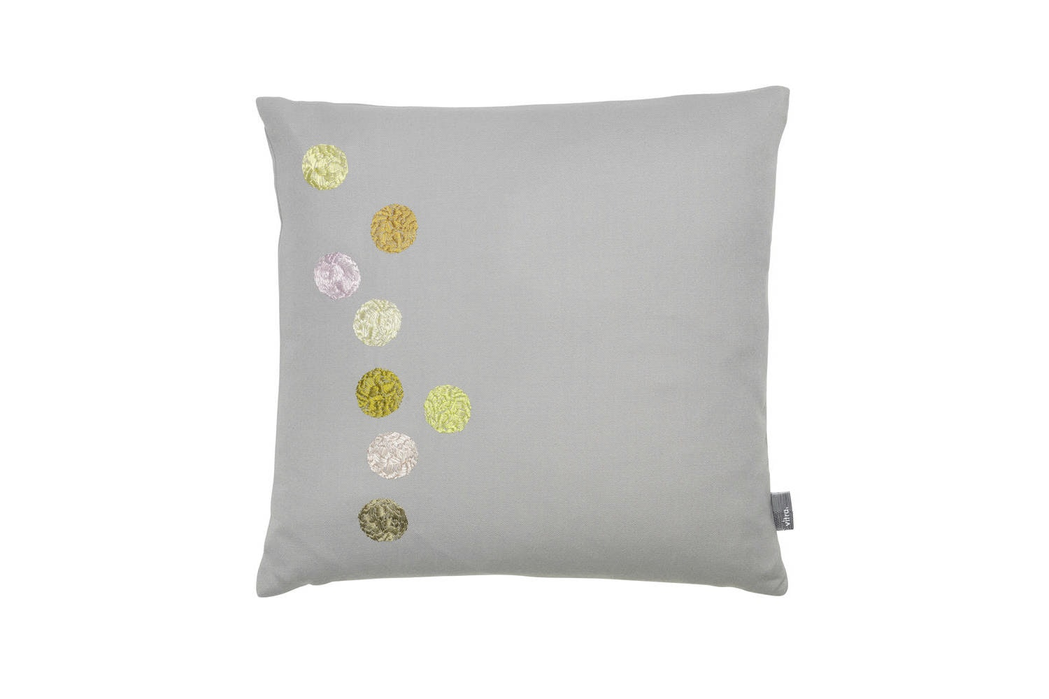 Dot Pillows by Hella Jongerius for Vitra