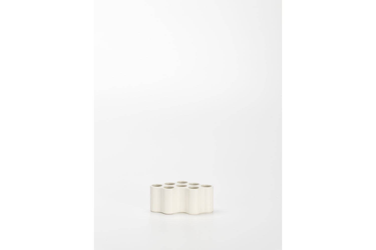 Nuage Ceramic Small Vase by Ronan & Erwan Bouroullec for Vitra