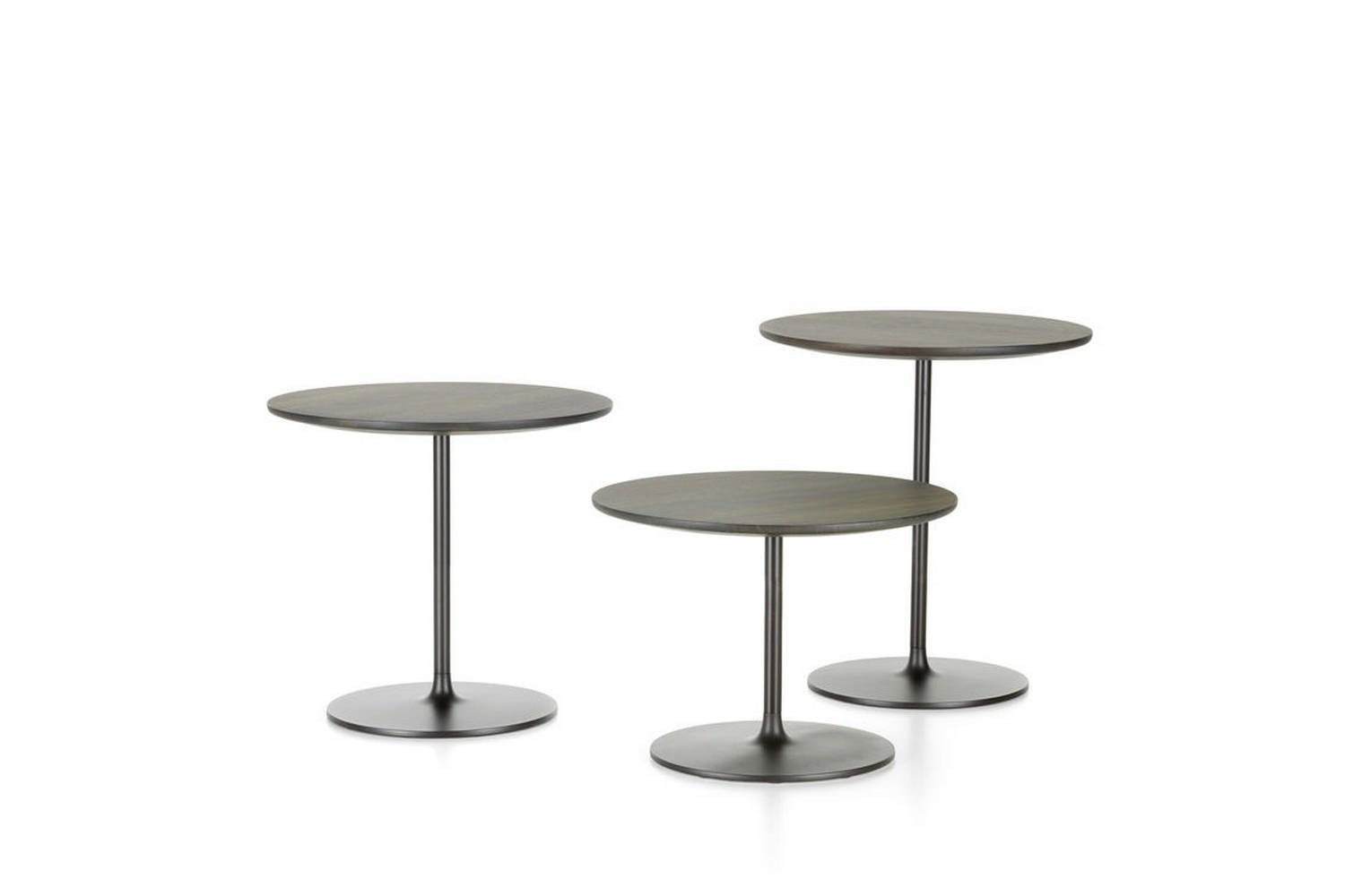 Occasional Low Table by Jasper Morrison for Vitra