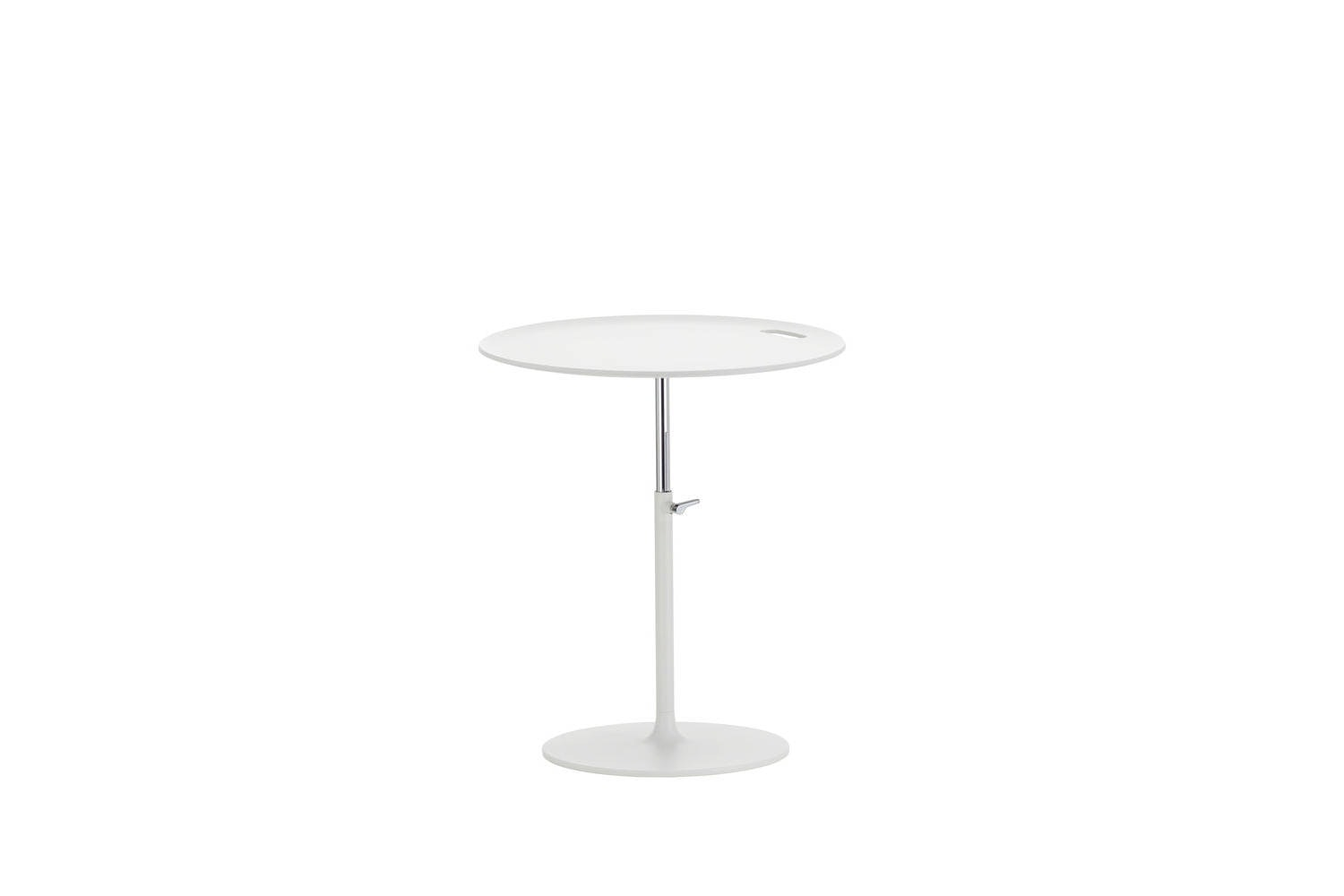 Rise Table by Jasper Morrison for Vitra