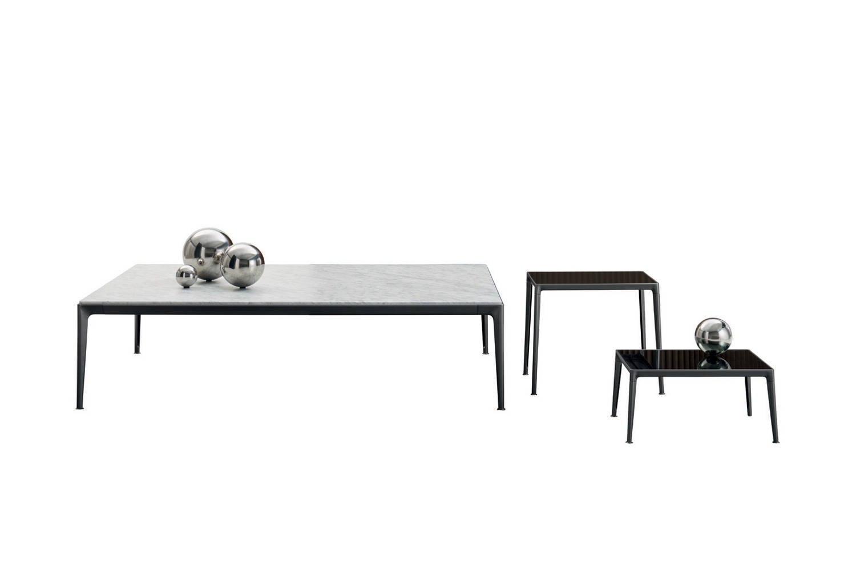 Mirto Indoor Coffee Table by Antonio Citterio for B&B Italia