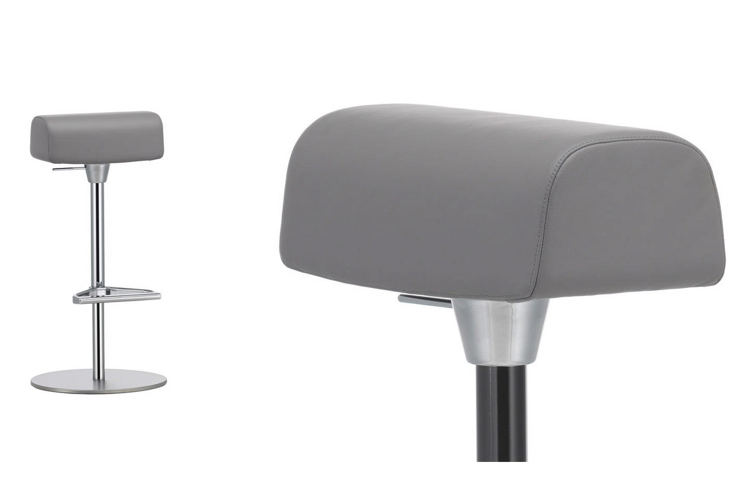 Zeb Stool Gym by Edward Barber & Jay Osgerby for Vitra