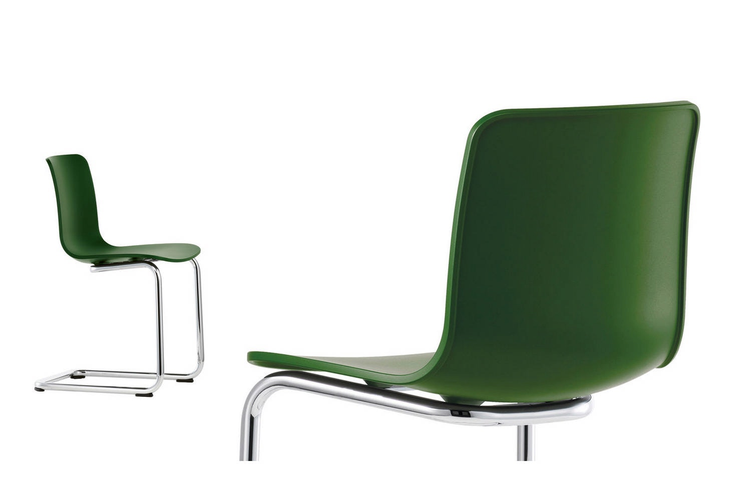 HAL Cantilever Chair by Jasper Morrison for Vitra