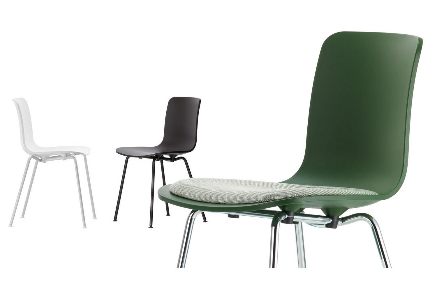 HAL Tube Chair by Jasper Morrison for Vitra