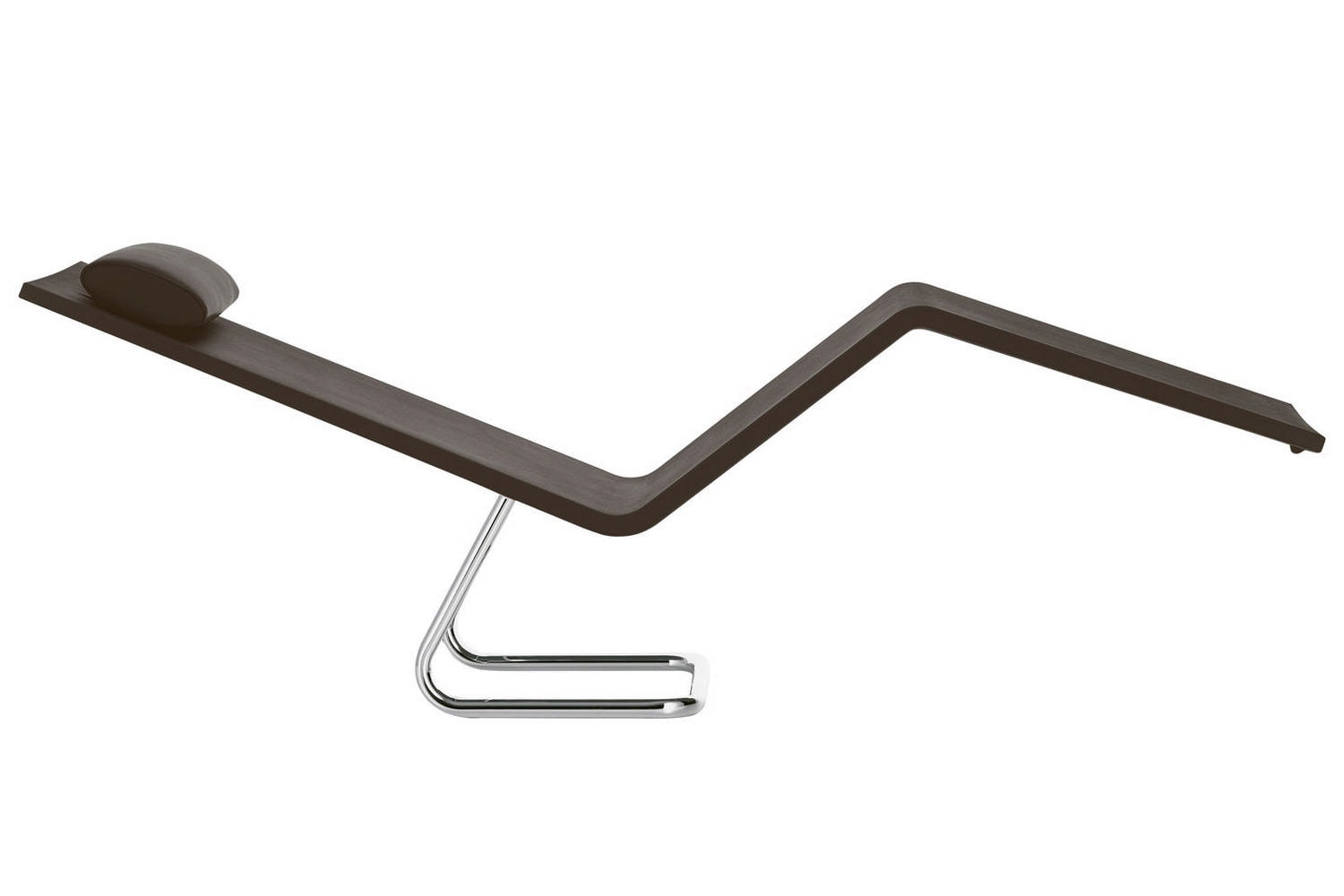 MVS Chaise by Maarten van Severen for Vitra