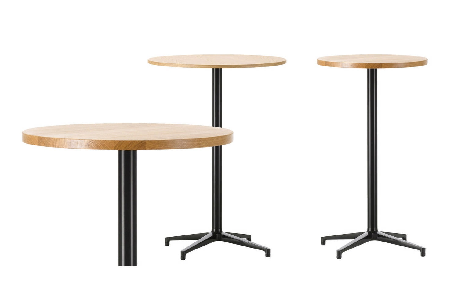 Bistro Stand-up Table by Ronan & Erwan Bouroullec for Vitra